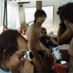Gulf of Mexico spearfishermen after a day of succesful diving circa 1977.jpg