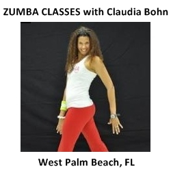 Get fit with Claudia!